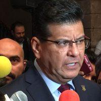 Cuatro detenidos por enfrentamientos en Parácuaro, afirma secretario de Seguridad de Michoacán