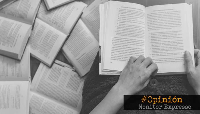 El verbo leer, amar y el verbo soñar, no soporta el modo imperativo – Karla Chacer