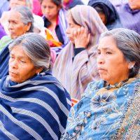 Condena Humanas Sin Violencia, actitudes misóginas del ayuntamiento de Chilchota