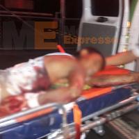 A cuchilladas asesinan a hombre en Zamora, Michoacán
