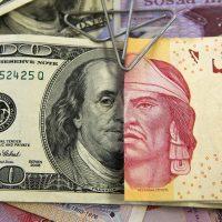 Precio del dólar para este lunes en bancos de México