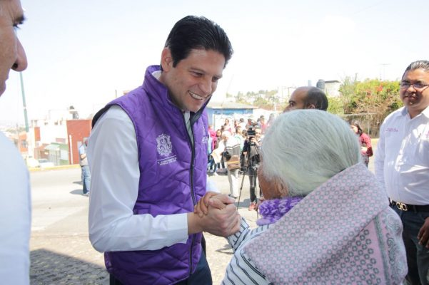 Alfonso Martínez Obras