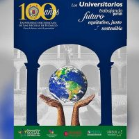 Presenta UMSNH libro del 2° Foro Internacional de Responsabilidad Social Universitaria