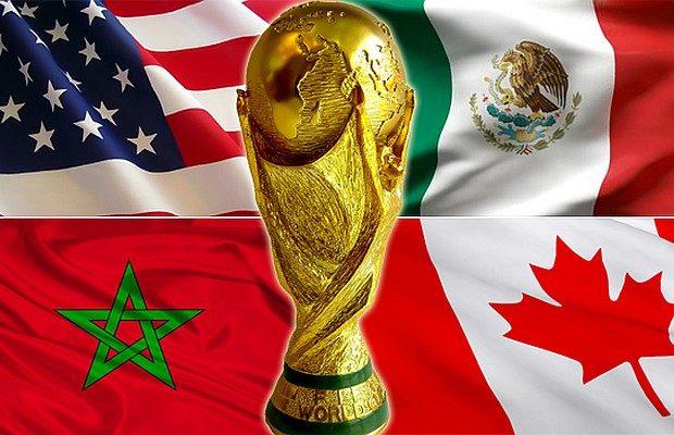 México, Canadá y EU, en riesgo de no albergar Mundial del 2026