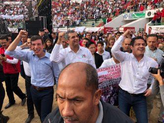 Priístas en Jalisco/Ochoa Reza