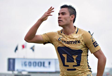 Pumas vs Chivas EN VIVO por Univisión TDN — Liga MX