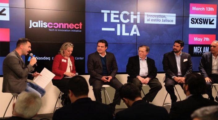 'Invadirán' startups extranjeras a Jalisco