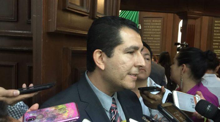 Congreso designó a Alejandro Carrillo como fiscal anticorrupción