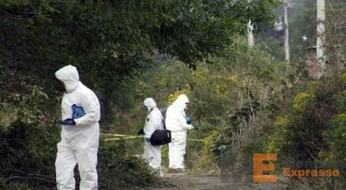 Localizan sin vida a hombre en huerto de toronja en Múgica Michoacán