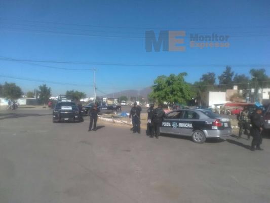 """En una hora dejaron cuatro cadáveres en Tlajomulco"""""""