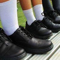 Calzado cómodo, seguro y adecuado para el regreso a clases recomienda el IMSS