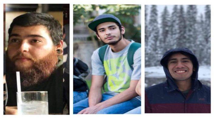 Levantan a tres estudiantes de cine en Tonalá, Jalisco