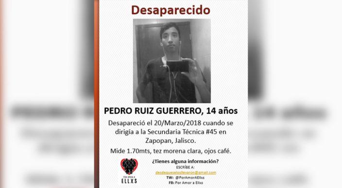 Confirmaron la desaparición de dos estudiantes de la UdeG — México