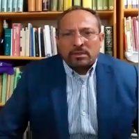 Padre Goyo llama a 'alzar la voz' ante un gobierno inoperante (Video)