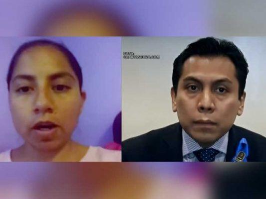 Médicos convocan a paro nacional por muerte de menor Edwar Luna