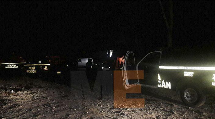 Detienen dos hombres con armas y droga en Zacapu y en La Piedad, Michoacán