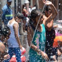 Para Michoacán se espera un clima caluroso con temperaturas de 35 a 40 grados