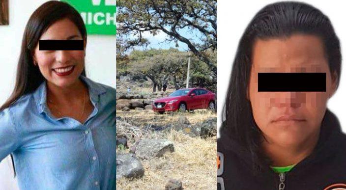 Candidata del PVEM habría contratado a su propia asesina: investigaciones
