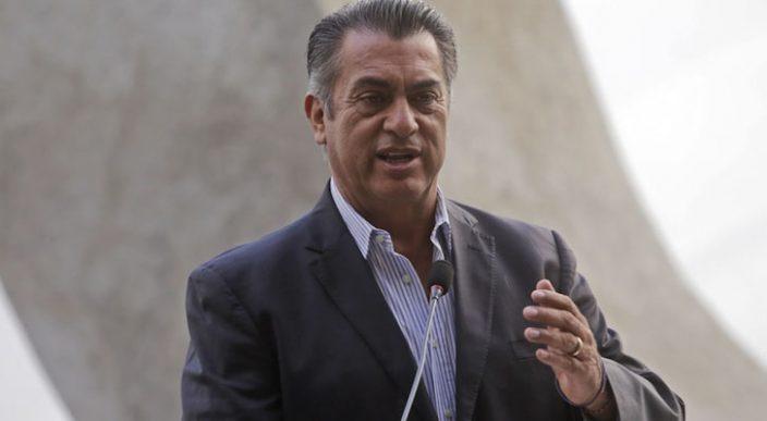 ¿Se está construyendo un nuevo penal en Nuevo León como lo dijo El Bronco?