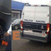 Frustran intento de extorsión telefónica en Morelia