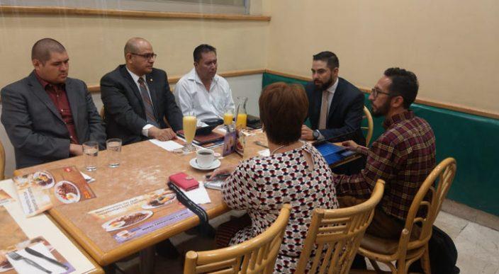 Meléndez plantea en Comisión de Desarrollo Social ruta para dictaminar asuntos turnados por el Pleno