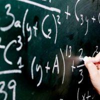 De cada 10 niños, 7 presentan problemas en el aprendizaje de las Matemáticas