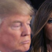 Donald Trump y Melania se vacunaron antes de dejar la Casa Blanca
