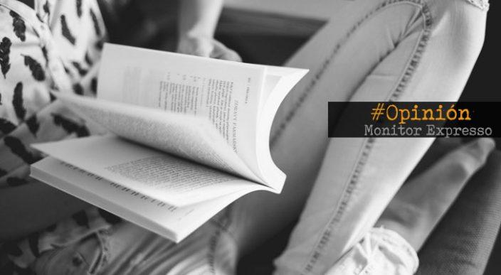 Literatura más allá del género- La Opinión de Karla Chacer