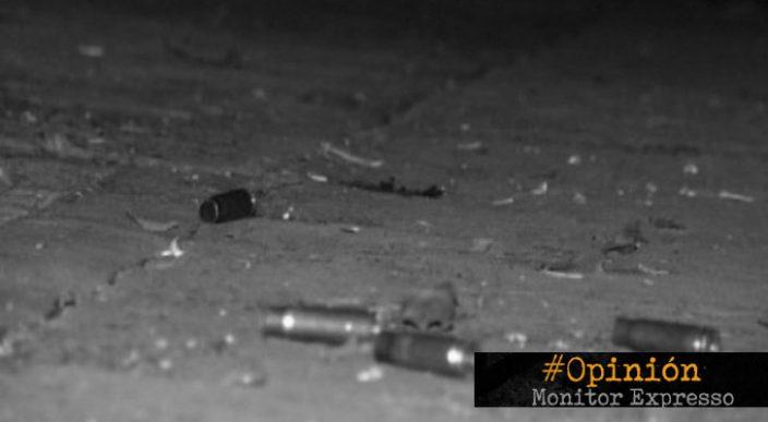 Enfrentamiento en Aguililla deja 6 muertos