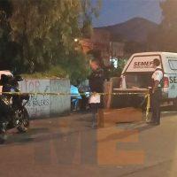 Hombre muere por probable sobredosis; localizan su cuerpo en el Río Chiquito