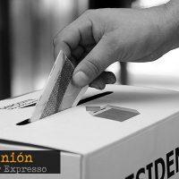 """Y… ¿esa es la """"democracia"""" del INE? – La Opinión de Héctor Marín Rebollo"""