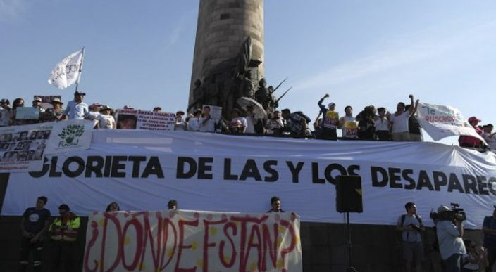 Nombran a nuevo Fiscal Especializado en Desapariciones en Jalisco