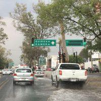 Cielo nublado y posibilidad de lluvia por la tarde para este miércoles en Michoacán