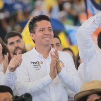 Apoyo con todo a Toño García, y él tiene mi respaldo, destaca Ricardo Anaya