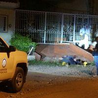 Asesinan a balazos a joven en Atecucario, Michoacán