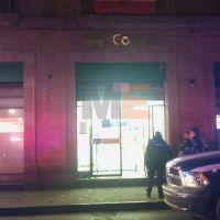 Policía de Morelia frustra un robo a Coppel del Centro Histórico, hay un detenido