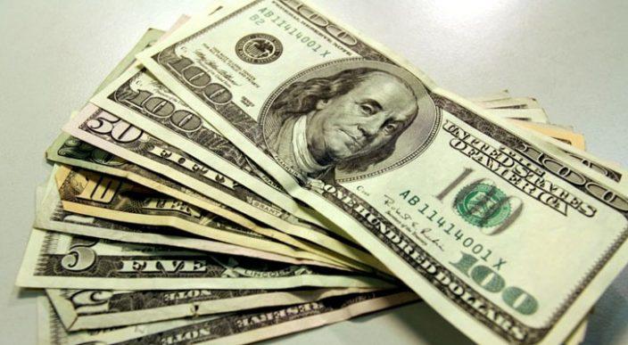 Dólar promedia 19.30 pesos a la venta, este viernes
