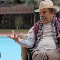 """Actor Damián Alcázar califica como """"pendejos"""" a quien apoya Anaya (video)"""