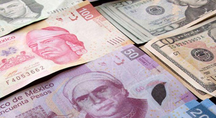 Estos Son Los Precios Para El Dólar Y Euro En Difees Casas De Cambio México