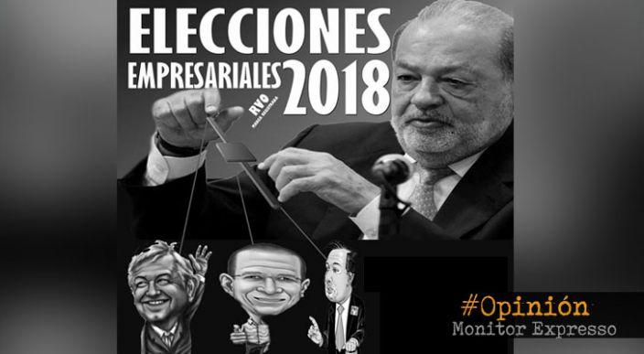 Elecciones empresariales 2018- La Opinión de Raúl Ventura