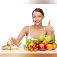 Dieta a base de vegetales y pescado se asocia con una menor gravedad de la covid-19