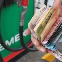 Precios para hoy de la gasolina y el diésel en Michoacán