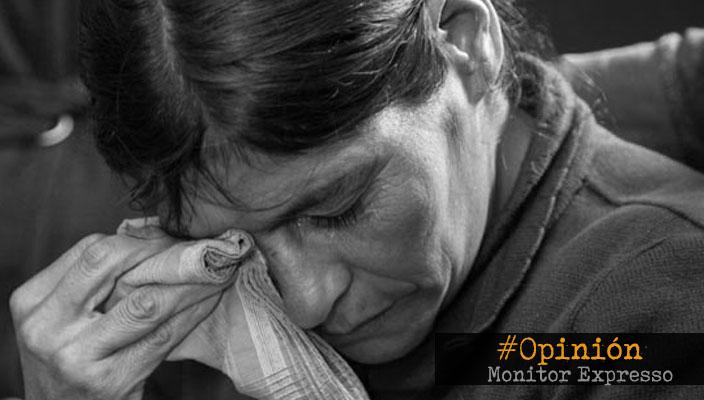 Nadie puede ayudarme – La Opinión del Padre José Luis Segura Barragán