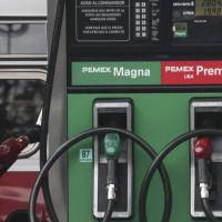 Precios para las gasolinas y el diésel en municipios de Michoacán