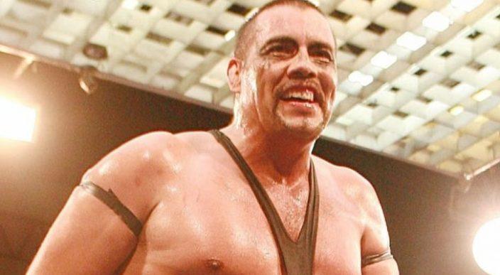Lucha: Fallece Universo 2000, luchador mexicano