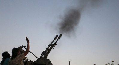 Mohamad Bayoush / Reuters