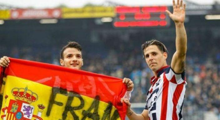 Suena posible fichaje de delantero español para el Cruz Azul