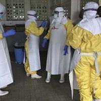 Se registra un nuevo brote de ébola en el Congo