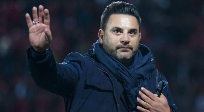 Antonio Mohamed es el nuevo técnico del club español Celta