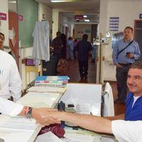 Presume Secretaría de Salud Michoacán que mantiene abasto de medicamentos